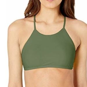 NWT Body glove Elena bikini top